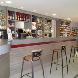 Mourot Agencement » Bar – Restaurant – Hôtel