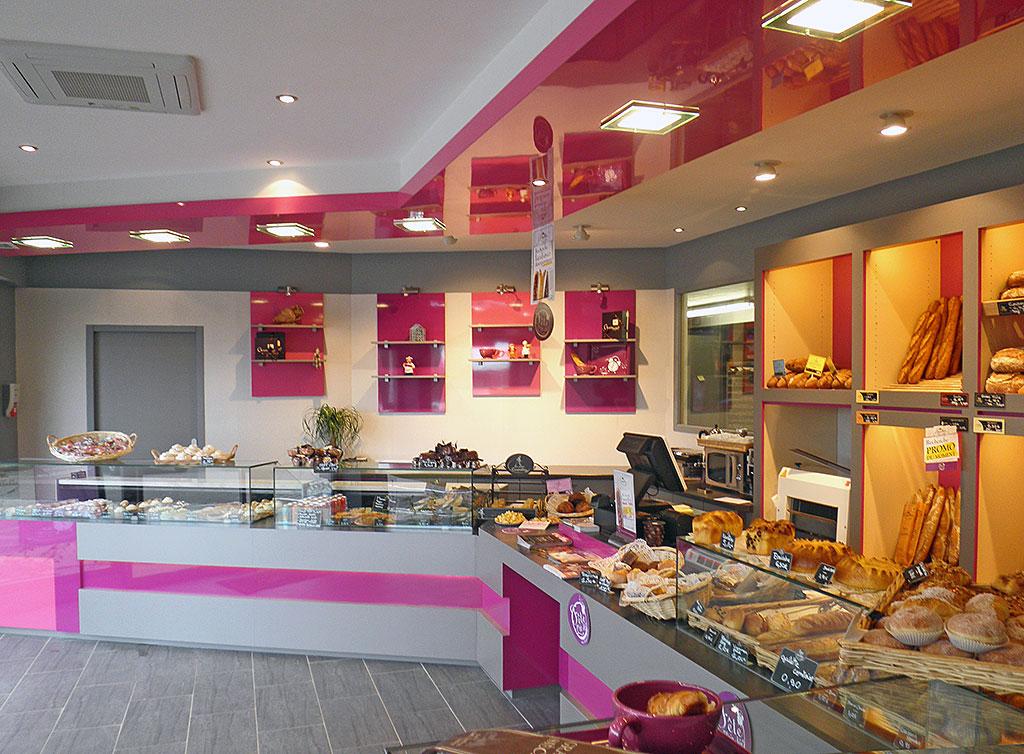 mourot agencement  u00bb boulangerie